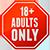 Внимание! Сайт взрослых